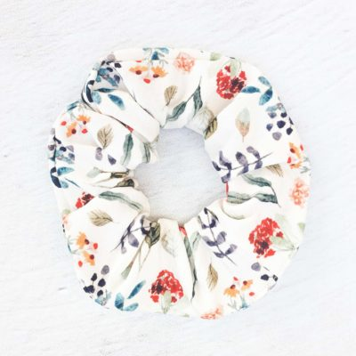 Scrunchies (Wildflowers)